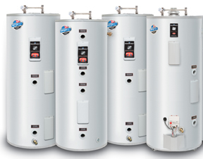 Hot Water Heater Repair - Riverside, CA